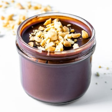Chocolate Mousse - Food Photography and Food Videography