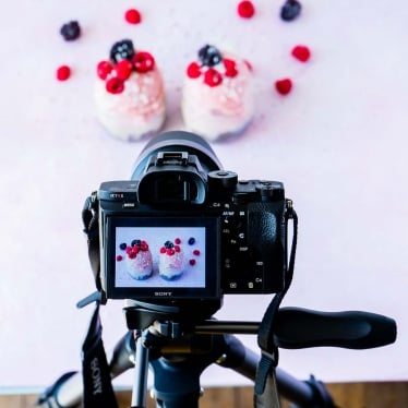 Food Photography and Videography 162
