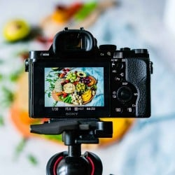 Food Photography and Videography 167